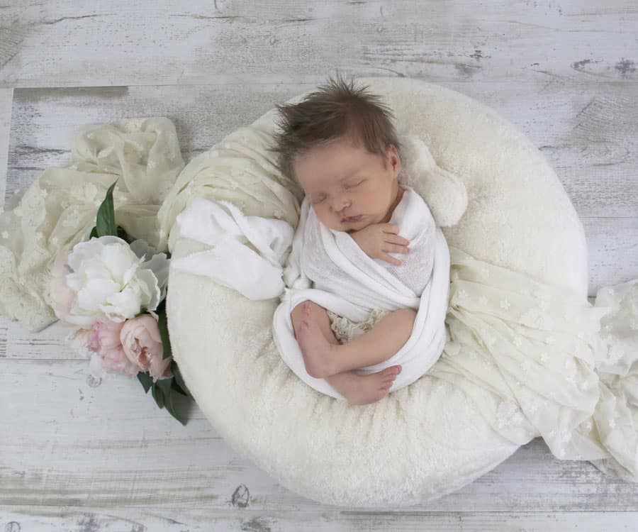 Pitter patter prints specialise solely in newborn